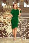 Sukienka z wiązanym paskiem Roxi Numoco 240-1-1