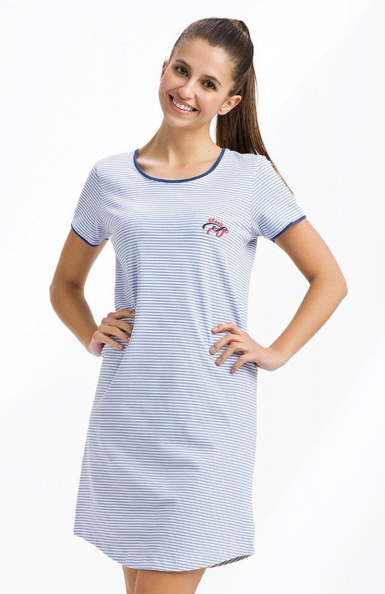 efd70481c7ab71 Luna 250 koszula – Koszulki bawełniane i dzianinowe – Koszule nocne ...