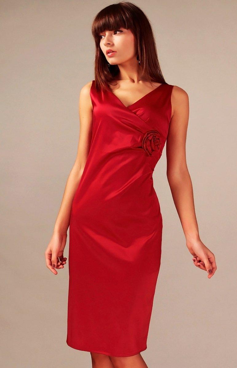9e213e4fd8 Vera Fashion Afrodyta sukienka - Sukienki wizytowe Vera Fashion ...
