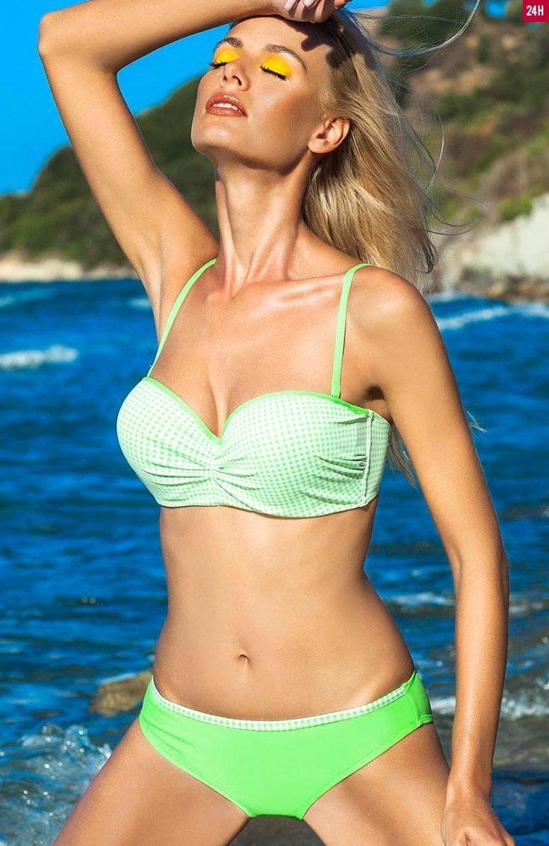 39bffd8423135d Ewlon Ibiza kostium kąpielowy - Kostiumy kąpielowe jednoczęściowe i ...