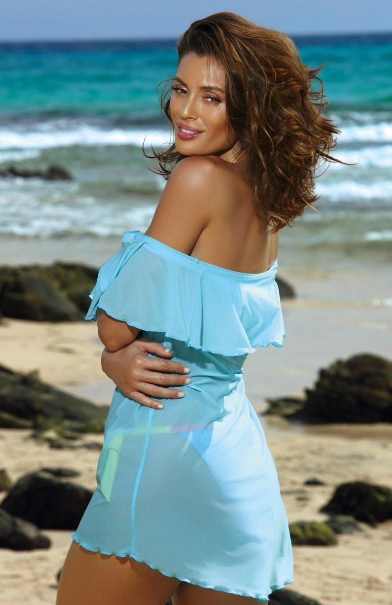 6e1bee76c6 Marko Juliet Fata M-461 tunika plażowa - Parea i Sukienki plażowe ...