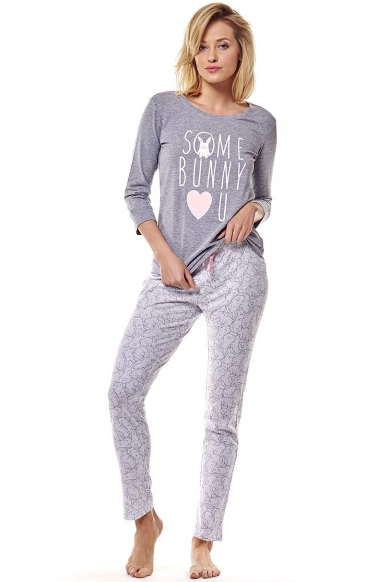 991f44bcd46c58 Henderson Ladies Mia 36163-90X piżama - Piżamy damskie - Bielizna ...