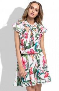 FIMFI I257 sukienka
