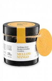 Mellow Mango - Nawilżający Krem dla Skóry Normalnej i Wrażliwe