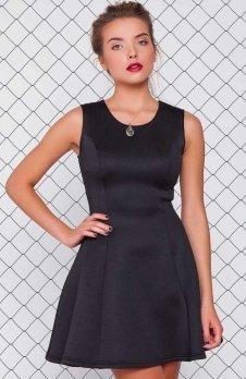 Cover GR1158 sukienka czarna