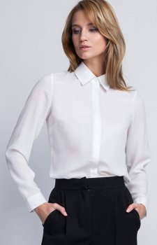 Lanti K101 koszula ecru