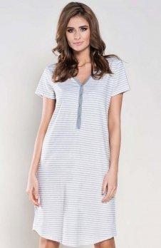 Italian Fashion Wanessa kr.r. koszula nocna