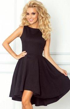 SAF 66-2 sukienka czarna