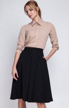 Lanti SP110 spódnica czarna