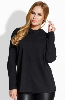 Envy me EM502 koszula czarna