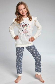 Cornette Kids Girl 040/90 Pretty Girl piżama