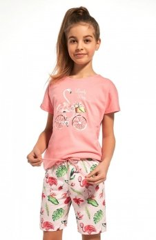 Cornette Kids Girl 249/67 Lovely Day piżama