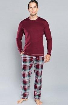 Italian Fashion Walenty piżama męska