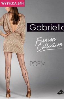 Gabriella Poem code 384 rajstopy