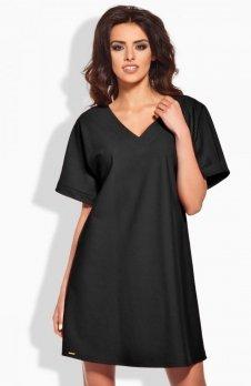 Lemoniade L140 sukienka czarna