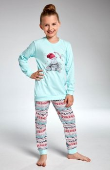 Cornette Young Girl 592/95 Hippo piżama