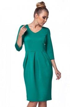 Lemoniade L104 sukienka zielona