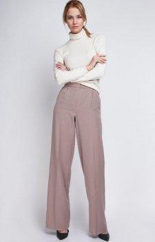 Lanti SD111 spodnie beż