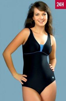 gWINNER Anika Max kostium kąpielowy jednoczęściowy