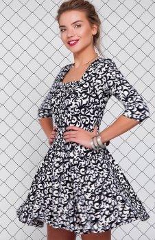 Cover GR1157 sukienka mleczna