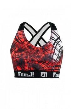 FeelJ! Energy biustonosz sportowy