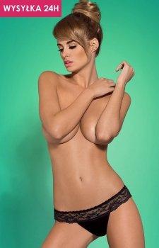 Obsessive Blackbella panties majtki figi
