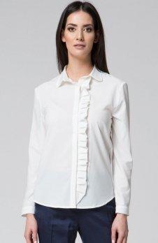 Mosali M037 koszula ecru