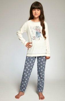 Cornette Young Girl 781/88 Selfie piżama