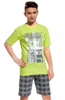 Cornette 551/21 F&Y London piżama
