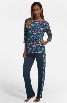Cornette 182/199 Flamingo piżama
