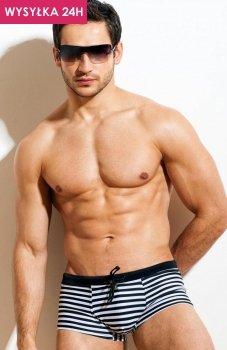 Alpha Male Sacco belt kąpielówki