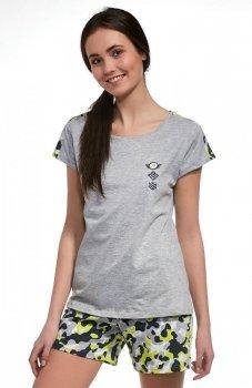 Cornette F&Y Girl 277/31 Camo piżama