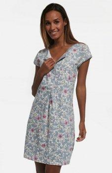 Cornette 166/197 Flowers koszula nocna