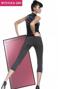 Bas Bleu Marika short legginsy