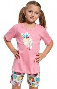 Cornette Kids Girl 787/55 Lemonade piżama
