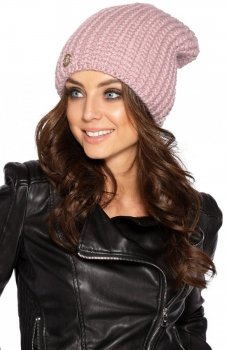 Lemoniade LC105 czapka różowa