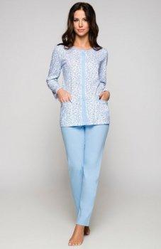 Regina 864 dł/r M-XL piżama