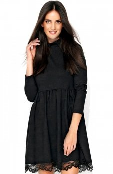 Numinou NU123 sukienka czarna