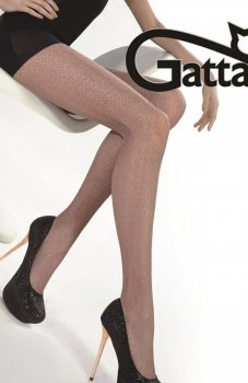 Gatta Cabarette Show 08 rajstopy