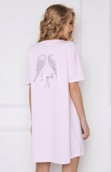 Aruelle Angel Pink koszulka nocna