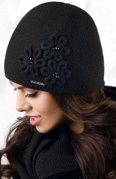 Kamea Corato czapka damska