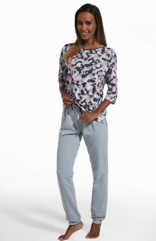 Cornette 192/211 Moro piżama