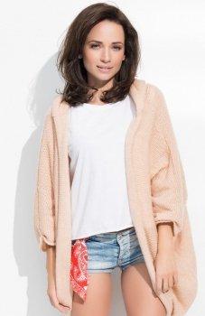 Numinou S11 sweter łososiowy