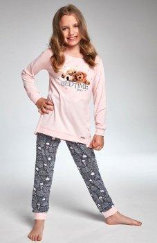 Cornette Kids Girl 035/101 Bedtime Story piżama