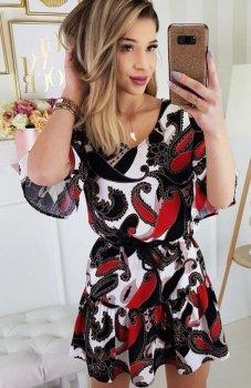 Carmel Wenecja sukienka