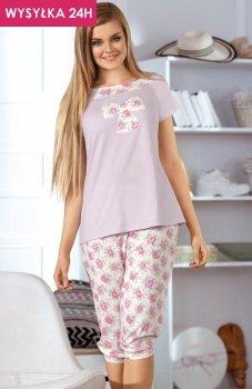 Babella 3055-1 piżama
