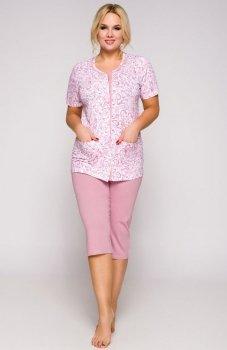 Taro Fabia 2189 MAXI piżama
