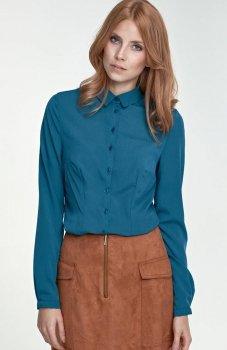 Nife B70 koszula zielona