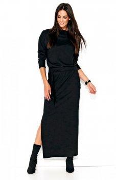Numinou NU134 sukienka czarna