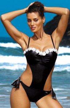 Marko Lucy Nero M-464 kostium kąpielowy
